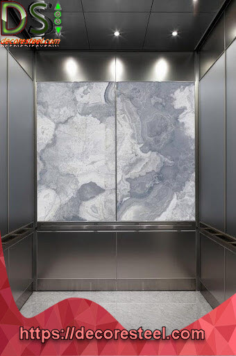 عوامل اثرگذار بر طراحی داخلی آسانسور