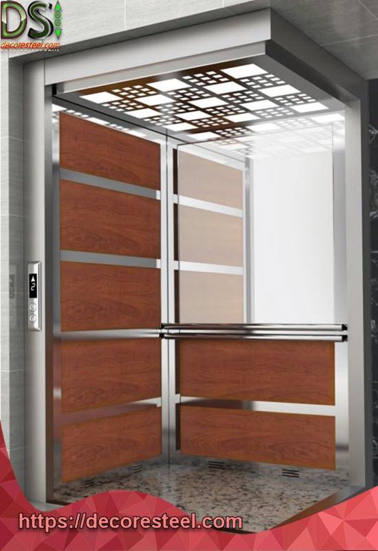 بهترین نوع کابین برای ساختمان ها و ادارات